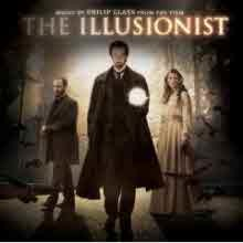 O.S.T. (Philip Glass) - The Illusionist (일루셔니스트/수입/미개봉)