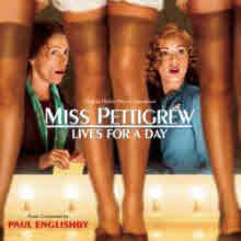 O.S.T. - Miss Pettigrew Lives For Day (미스 페티그루의 어느 특별한 하루/미개봉)