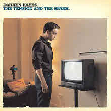 Darren Hayes(Savage Garden) - The Tension And The Spark (미개봉)