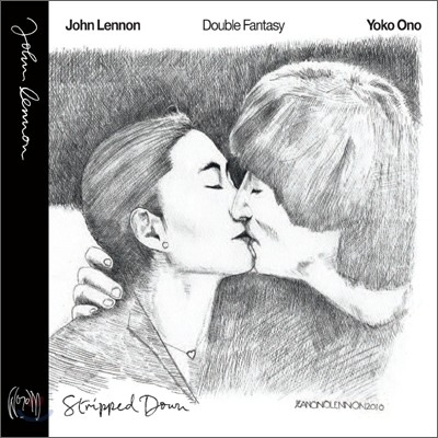 John Lennon & Yoko Ono - Double Fantasy Stripped Down