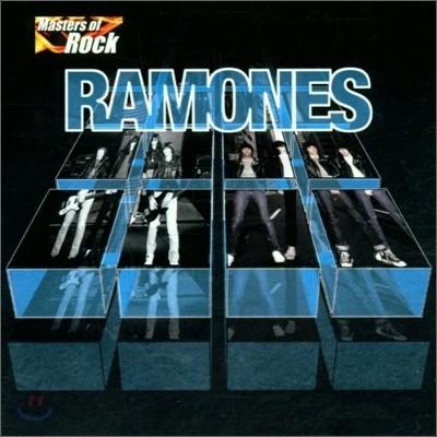 Ramones - Masters Of Rock