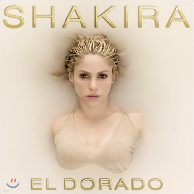Shakira (샤키라) - El Dorado (엘 도라도)