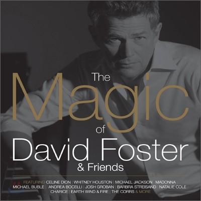 David Foster - The Magic of David Foster & Friends