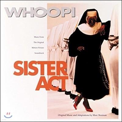 시스터 액트 1편 영화음악 (Sister Act OST by Marc Shaiman 마크 샤이먼)