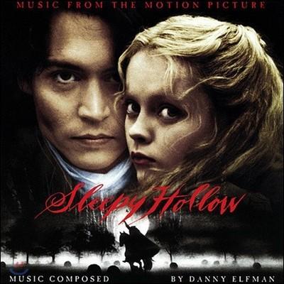 슬리피 할로우 영화음악 (Sleepy Hollow OST by Danny Elfman 대니 엘프만)