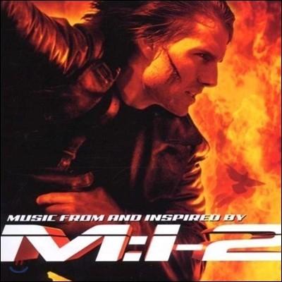 미션 임파서블 2 영화음악 (Mission Impossible 2 OST)