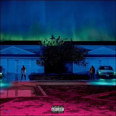 Big Sean (빅 션) - I Decided. [2 LP]