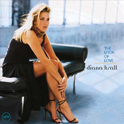 Diana Krall - Look Of Love (180G)(2LP)