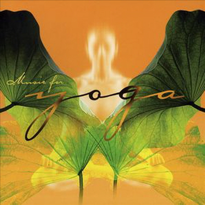 Various Artists - Music For Yoga (CD)
