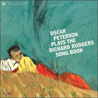 Oscar Peterson (오스카 피터슨) - Plays The Richard Rodgers Song Book (리처드 로저스 송북) [LP]