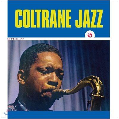 John Coltrane (존 콜트레인) - Coltrane Jazz [LP]
