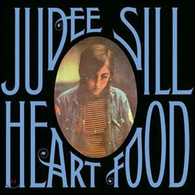 Judee Sill (주디 실) - Heart Food [LP]