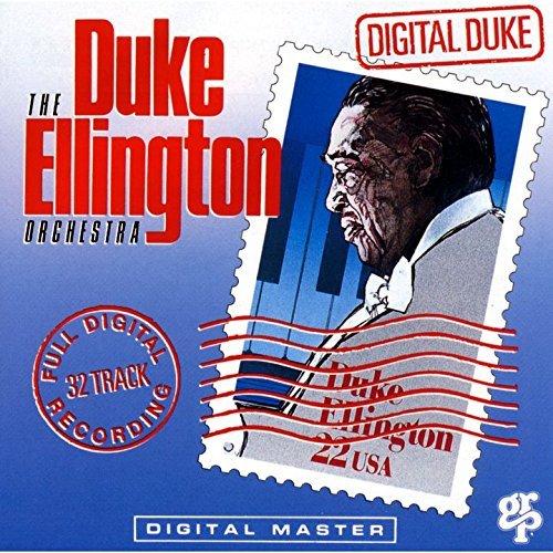 [중고 LP] Duke Ellington Orchestra - Digital Duke