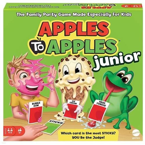 [영어교육용 게임] Apples to Apples Junior 애플투애플 쥬니어