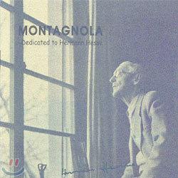 Bernward Koch - Montagnola