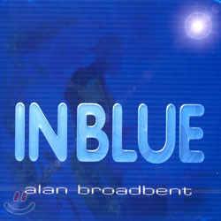 Alan Broadbent & Martin York - In Blue
