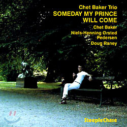 Chet Baker Trio - Someday My Prince Will Come