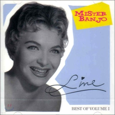 Line Renaud - Mister Banjo: Best Of Volume 1