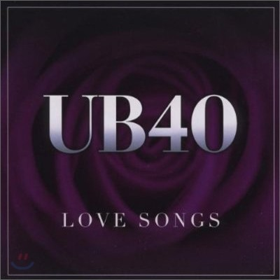 UB40 - Love Songs