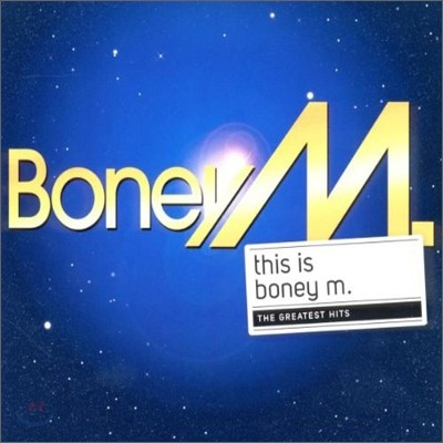 Boney M - This Is... The Greatest Hits
