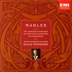Mahler : The Complete Symphony : Klaus Tennstedt