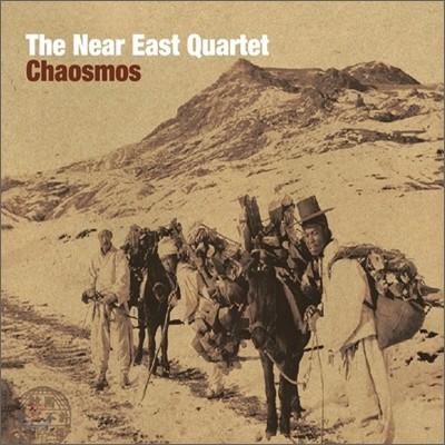 The Near East Quartet (NEQ) - Chaosmos