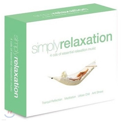 Simply Relaxation
