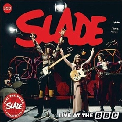 Slade - Live At The BBC