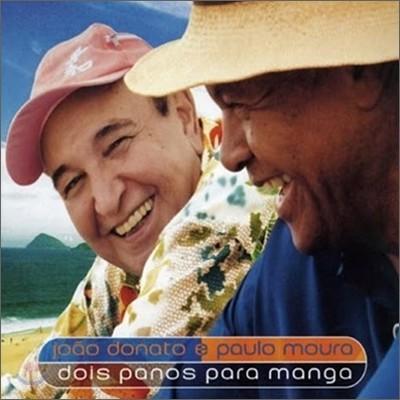 Joao Donato E Paulo Moura - Dois Panos Para Mango