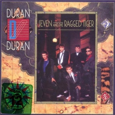 Duran Duran - Seven And The Ragged Tiger (Collector's Edition)