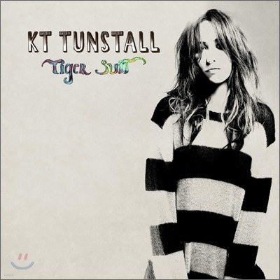 KT Tunstall - Tiger Suit