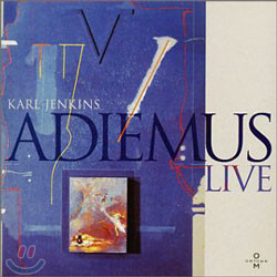 Adiemus - Live