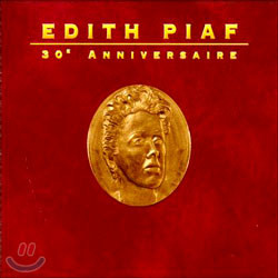 Edith Piaf - 30' Anniversaire