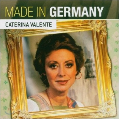 Caterina Valente - Made In Germany