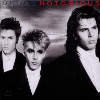 Duran Duran - Notorious (Deluxe Edition)