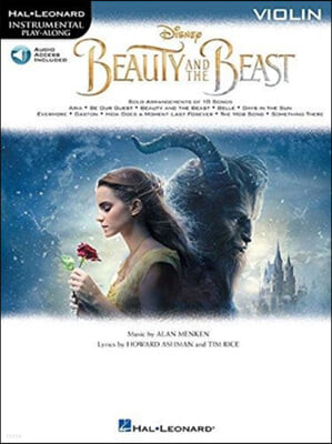 Beauty and the Beast Violin
