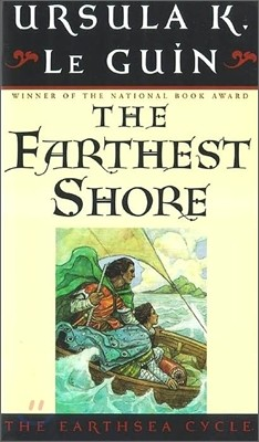The Earthsea Cycle #3 : The Farthest Shore