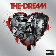 The-Dream - The Love Trilogy