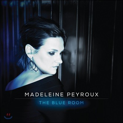 Madeleine Peyroux (마들렌느 페이루) - The Blue Room [LP]