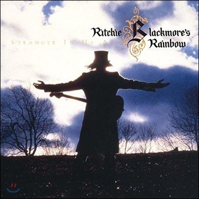 Ritchie Blackmore's Rainbow (리치 블랙모어스 레인보우) - Stranger In Us All [Expanded Edition]