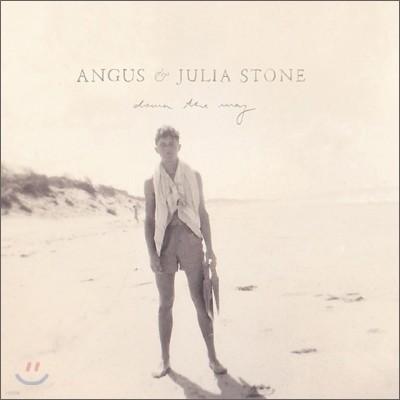 Angus & Julia Stone (앵거스 앤 줄리아 스톤) - Down The Way