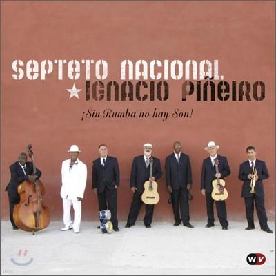 Septeto Nacional & Ignacio Pineiro - Sin Rumba No Hay Son