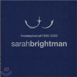 Sarah Brightman - The Very Best Of 1990-2000