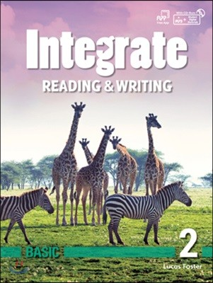 Integrate Reading & Writing Basic 2