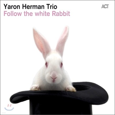 Yaron Herman - Follow The White Rabbit