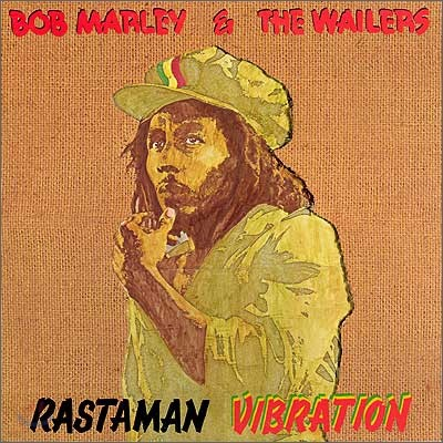 Bob Marley & The Wailers - Rastaman Vibration (Deluxe Edition)