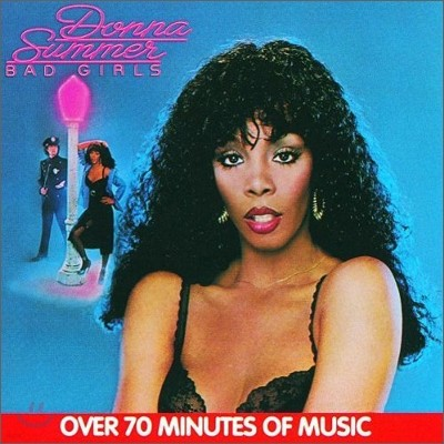 Donna Summer - Bad Girls (Deluxe Edition)