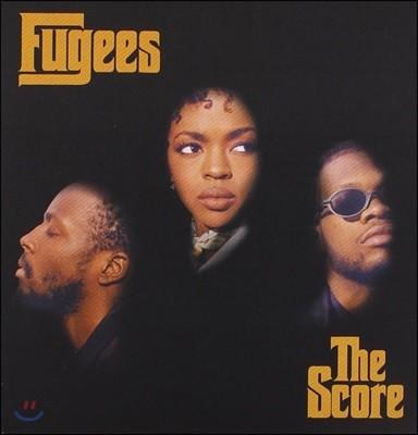 Fugees (푸지스) - The Score (Explicit)