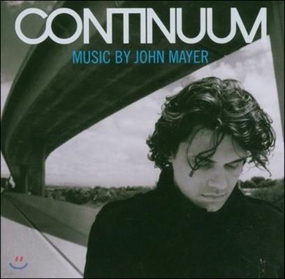 John Mayer (존 메이어) - Continuum
