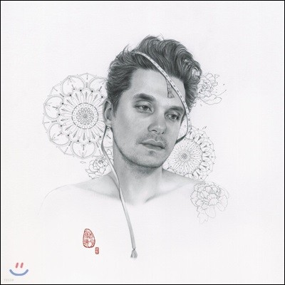 John Mayer (존 메이어) - The Search For Everything [2LP]